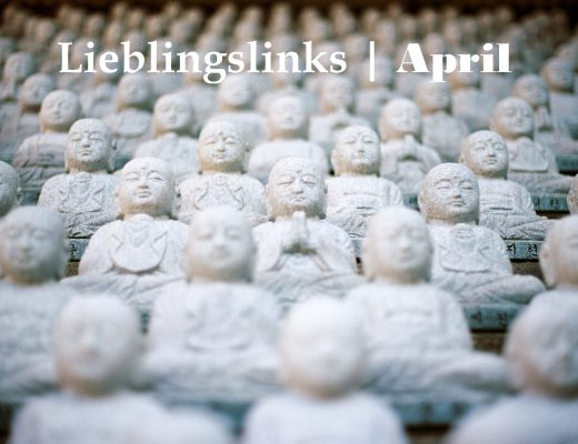 Lieblingslinks | April